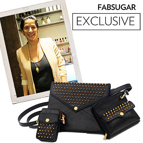 Rebecca Minkoff Launches Tech Collection For eBay