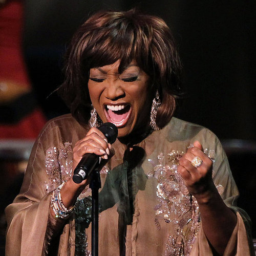 Patti Labelle Lawsuit