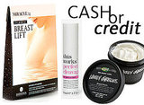 Breast Firming Products
