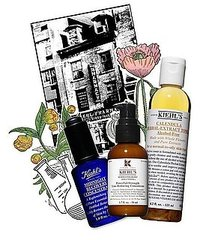 Kiehl's Flagship Chicago