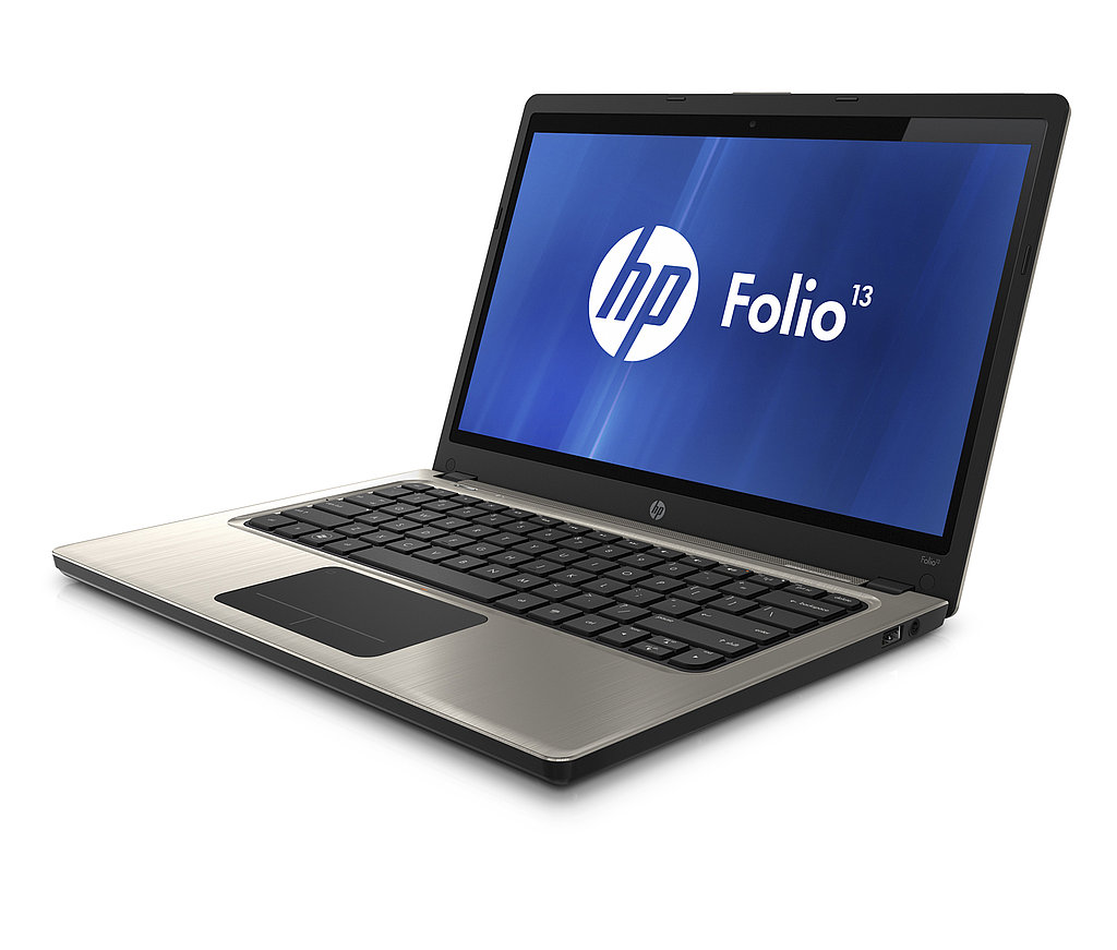 Get a Closer Look at the HP Folio 13