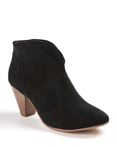 Go-Anywhere (Go-With-Anything) Booties ($129)