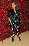 The Style Crowd Gets Glam to Fête Pedro Almodovar at the MoMA