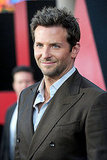 Bradley Cooper looked sexy at The Hangover Part II movie premiere in 2011.