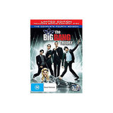 The Big Bang Theory Season Four, $38.99