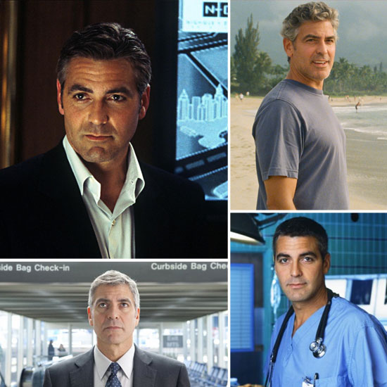 10 Roles That Made Us Fall in Love With George Clooney