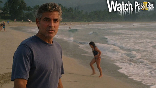 Watch, Pass, or Rent Video Review: The Descendants