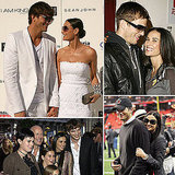 Ashton Kutcher and Demi Moore: The Way They Were