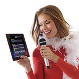 Soulo iPad Karaoke App and Mic ($100)