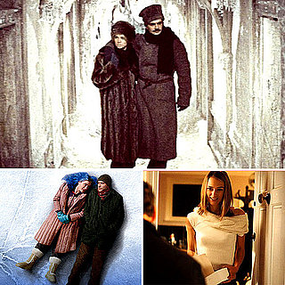 Outfits Inspired by Winter Movies