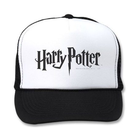 Harry Potter Mesh Hat, $25.25