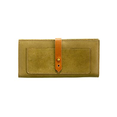 Shop Wallets For Winter 2011