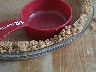 Basic Graham Cracker Crust Recipe