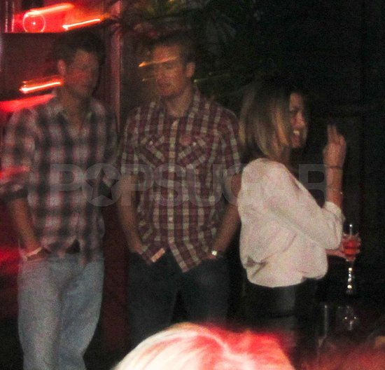 Prince Harry in Las Vegas.