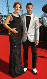 Jules and Guy Sebastian