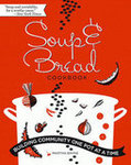 Soup &amp; Bread Cookbook
