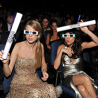 American Music Awards Fun Pictures