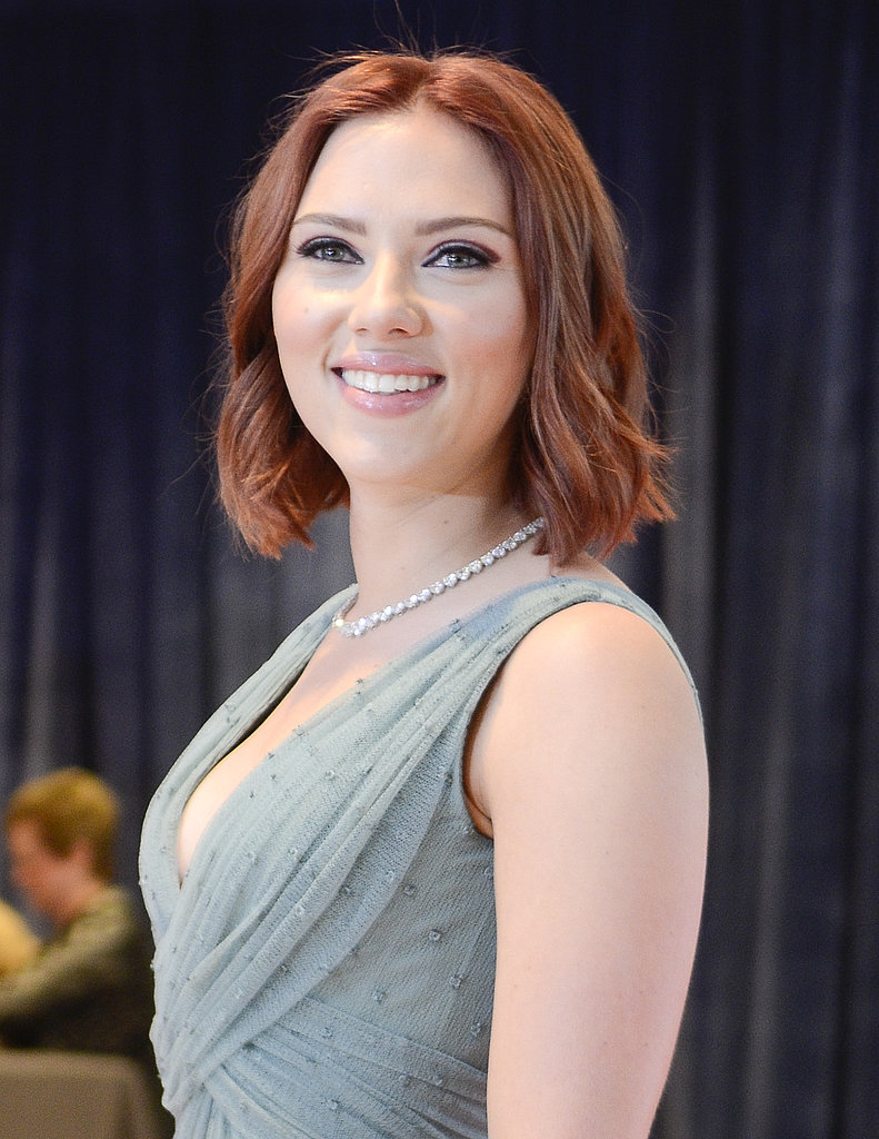 April 2011: White House Correspondents' Association Dinner
