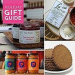 Edible Holiday Gifts in San Francisco