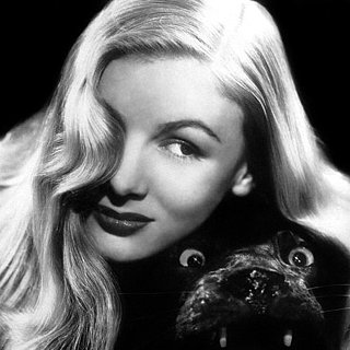 Why Veronica Lake Changed Her Iconic Hairstyle
