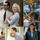 Movie Sneak Peek: My Week With Marilyn, The Muppets, and Hugo