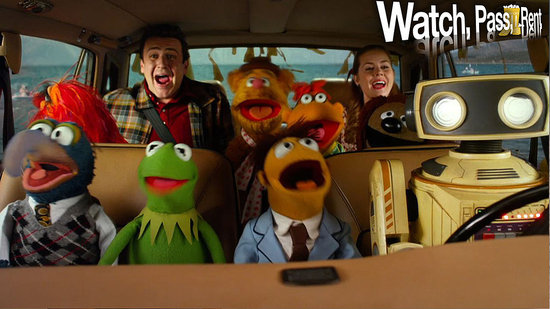 Watch, Pass, or Rent Video Movie Review: The Muppets
