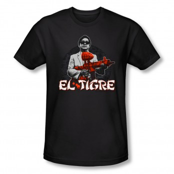 Community El Tigre T-Shirt ($26)