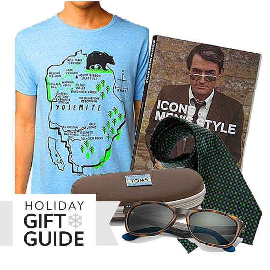15 Perfect Gifts For the Guy in Your Life