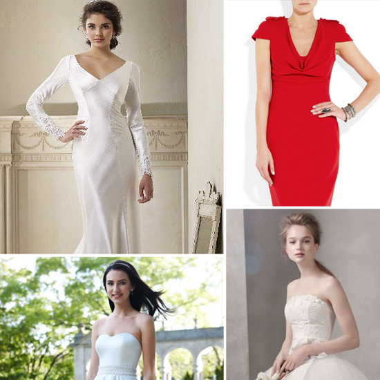 Would You Wear This Year's Wedding Dress Replicas?