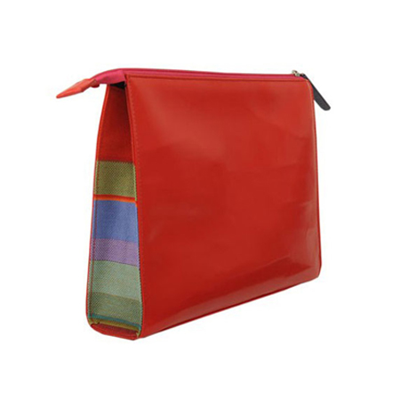 Corban & Blair Col*our Large Bathroom Bag, $45