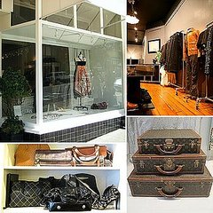 Consignment Stores in San Francisco