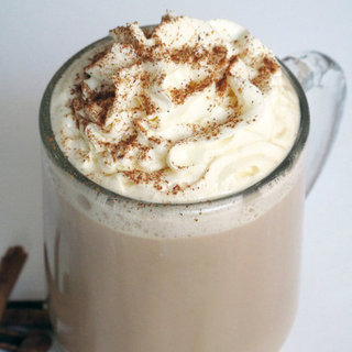 Pumpkin Irish Coffee Recipe