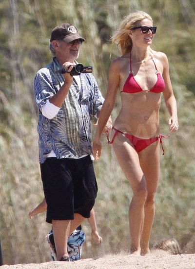Best Celebrity Bikini Pictures of 2011 Previous Next