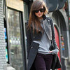 10 of the Best Street Style Snaps to Inspire Your Look: Cool Ideas for Layering, wearing Leopard Print, Leather Pants and more!