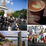 Reasons to Love NYC (Pictures)