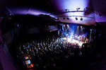 Live Music Venues, Big and Small
