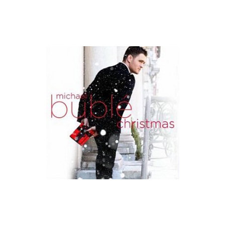 Michael Bublé Christmas, $14.99