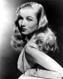 "Veronica Lake's Classic ""Witch Lock"""