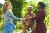 The Help Becomes the Little Movie that Could