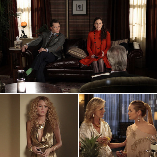 "Top OMG Moments From Gossip Girl ""Rhodes to Perdition"""