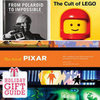 Sci-Fi and Geek Coffee Table Books