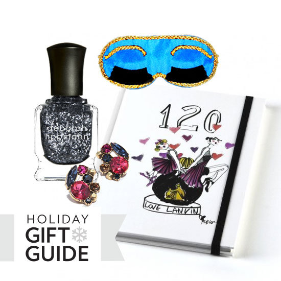 10 Chic Little Stocking Stuffers to Shop Now