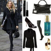 Get Sienna Miller&#039;s Sophisticated High Court Style