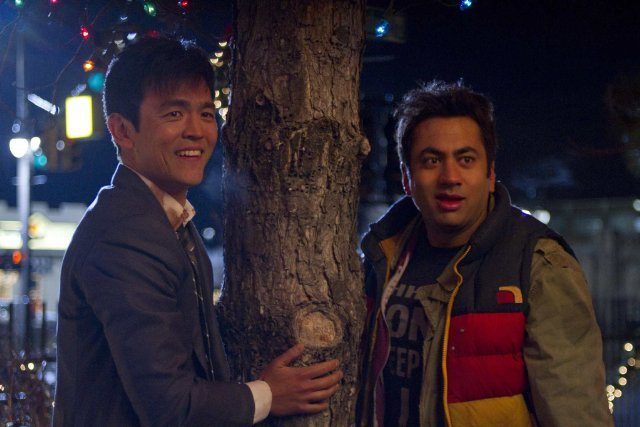 Most Delightfully Raunchy Holiday Treat: A Very Harold & Kumar 3D Christmas