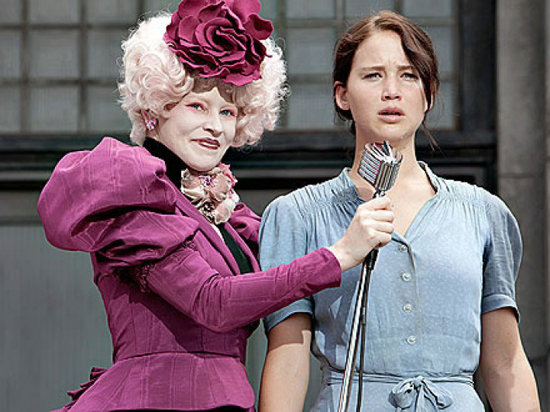 Biggest Feast of a Preview: The Hunger Games