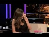 Miranda Kerr Video on Chelsea Lately Talking Orlando Bloom, Flynn, and Working Out
