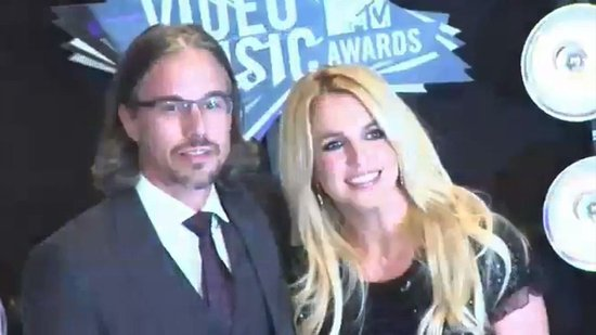 Video: Is Britney Spears Going to Get Engaged Again?