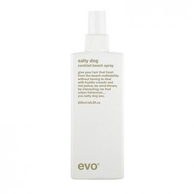 evo Salty Dog Beach Cocktail Spray, $26.95