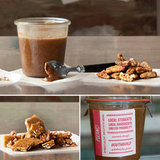 Pecans! Pecan Butter and Brittle