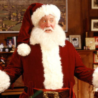 Actors Who Have Played Santa Claus